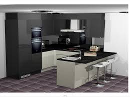 office 41 cuisine noir et blanc bedroom designs modern interior