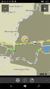 usa map gps best navigation apps for windows 10 windows central