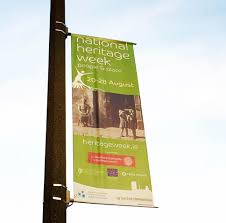 dublin city council halloween civicmedia ie dublin u0027s lamppost banners ireland