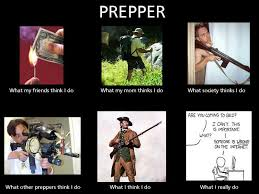 Doomsday Preppers Meme - prepper what i really do meme pinterest survival