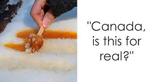 Canada Memes - 30 times canadians were a complete mystery to the rest of the