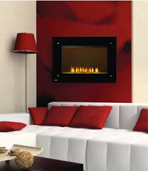 Wall Mounted Electric Fireplace Heater Wall Mounted Electric Fireplaces