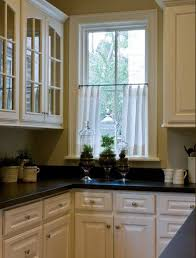 Cottage Kitchen Curtains by 33 Best Cafe Curtains Images On Pinterest Cafe Curtains