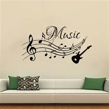 compare prices on music wall decals online shopping buy low price