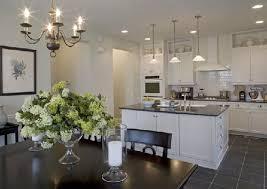 Kitchen White Cabinets Black Countertops Gorgeous Design White Shaker Kitchen Cabinets With Black