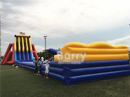 quality tent bouncer manufacturer