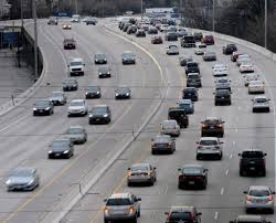 Maryland slow travel images Why maryland drivers may soon see fines for lingering in the left
