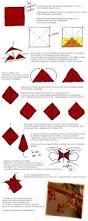guirlande lumineuse papier japonais en dessin réalisez une guirlande lumineuse en origami