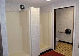 clocks shower stalls menards corner shower stalls for small