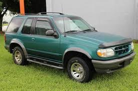 ford explore 1998 used ford explorer for sale atlanta ga carsforsale com