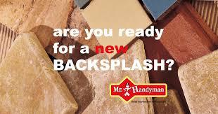 how to prep drywall before installing a tile backsplash