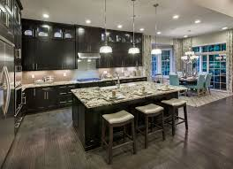 Light Kitchen Cabinets 29 Custom Solid Wood Kitchen Cabinets Gray Floor Contemporary
