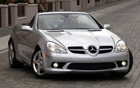 2006 mercedes slk class used 2005 mercedes slk class for sale pricing features
