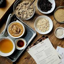 Nourish Kitchen Table Nyc The Kitchen Table Home Facebook