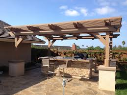 Deck Patio Cover Free Standing Patio Covers Cornerstone Patio Covers Decks