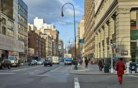 New York City Minecraft Map by 14th Street Manhattan Wikipedia