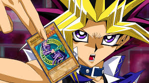 information technology current news new game yu gi oh the way