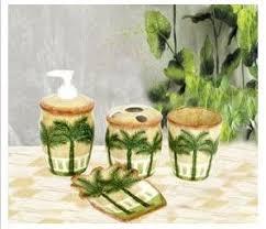 Palm Tree Bathroom Rug 28 Best Bathroom Images On Pinterest Palm Trees Palms And