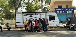 ladz caravans
