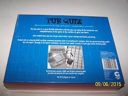 pub quiz game amazon co uk toys u0026 games
