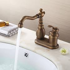 Solid Brass Kitchen Taps by 81 Best Antique For Home Images On Pinterest Bathroom Sink Taps