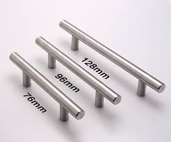 Stainless Steel Kitchen Cabinet Handles by Kitchen Cabinet Handles