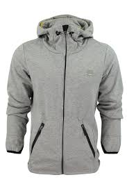 bench clothing mens mens hoodie jumper by bench resilient ebay