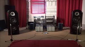 tad reference one high end loudspeakers youtube