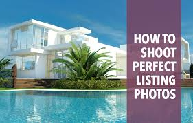 real estate photography tips shooting listings