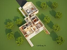 Madison Residences Floor Plan by Garden Plan 2