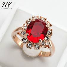 red stones rings images Buy red stone ring and get free shipping on jpg