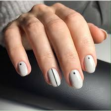 best 25 round nails ideas on pinterest rounded nails round