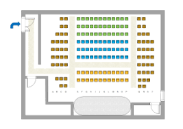 Excel Seating Chart Template Free Seating Plan Templates For Word Powerpoint Pdf