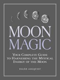 Barnes And Noble Hr Access Website Moon Magic Book By Diane Ahlquist Official Publisher Page