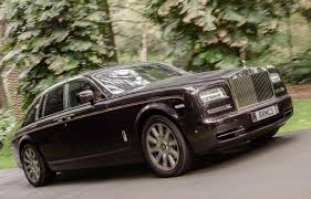 rolls royce limo price rolls royce phantom a cut above other cars road tests driven