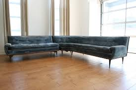 awesome vintage 1950 u0027s sofa danish modern 1500 apartment therapy