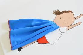 Nursery Decor Cape Town by Boys Wall Decor Milo The Hero The Superhero Art Shenasi Concept