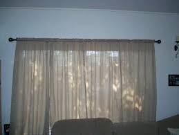 Better Homes Curtains Decorating Better Homes Drapery Rod And Gardens