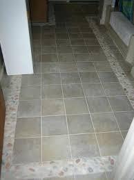 bathroom tile border ideas bathroom floor tile border ideas borders gallery jdturnergolf com