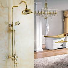 Top Rated Bathroom Faucets by Top Rated Brass Elevating Ceramic Shower Faucet System