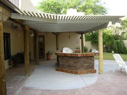 Aluminum Wood Patio by Acme Works Photo Gallery 1