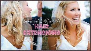 hair extensions for wedding best hair extensions wedding approved review hair hacks