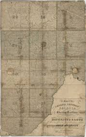 Map Of Georgia And Florida by Cherokee Removal Scenes Ellijay Georgia 1838 Southern Spaces