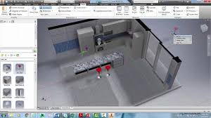 kitchen design layout with autodesk product design collection