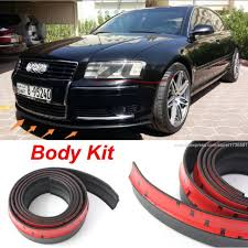 audi kits a6 aliexpress com buy car lower kit for audi a6 s6 rs6