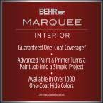 behr marquee 1 gal mq4 40 primitive green one coat hide matte