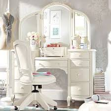 make up dressers vanities makeup vanities pbteen