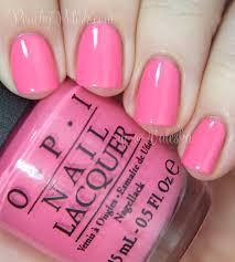 opi kiss me i u0027m brazilian nail color pinterest opi kiss and