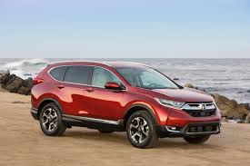 honda 2018 honda cr v hits dealers with small price bump roadshow