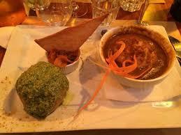 la cuisine des tontons un steak tartare de boeuf picture of la cuisine des tontons